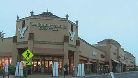 Citadel Outlets reopening its doors to shoppers