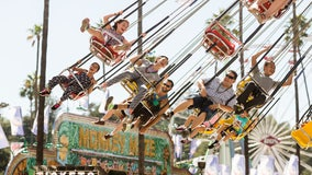 LA County Fair canceled due to COVID-19 pandemic