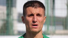 Turkish soccer player confesses to killing son in hospital, says he 'didn't like him'