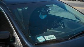 Uber to require drivers and riders to wear face masks beginning May 18