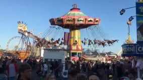 Ventura County Fair canceled for first time since WWII due to COVID-19 pandemic