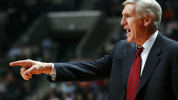 Jerry Sloan, Utah Jazz great and Hall of Fame coach, dies at 78