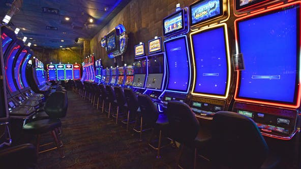 San Manuel Casino announces plan to extend current closure