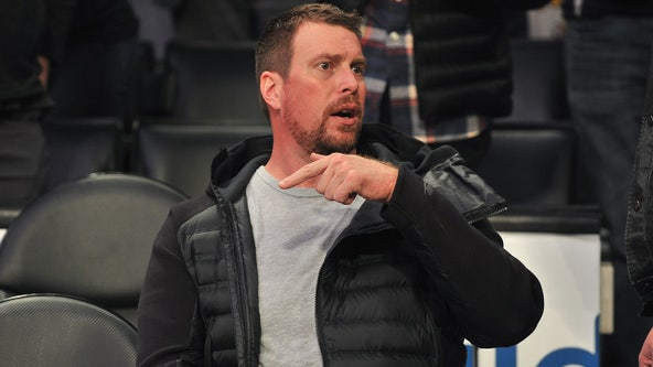 Former NFL quarterback Ryan Leaf arrested for alleged domestic battery