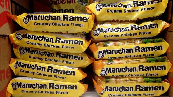 Coronavirus outbreak at Maruchan ramen noodle factory in Virginia sickens at least 7 workers