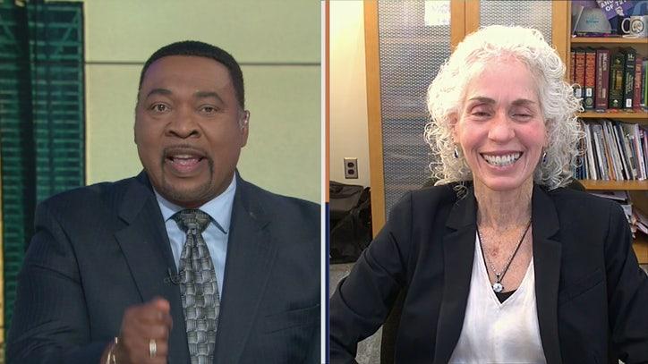 Q&A with LA County Public Health Director Dr. Barbara ...