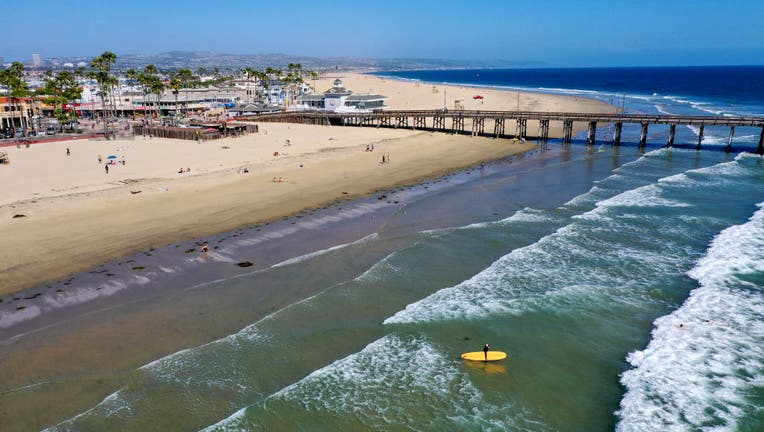 Newport Beach Becomes Latest O C City
