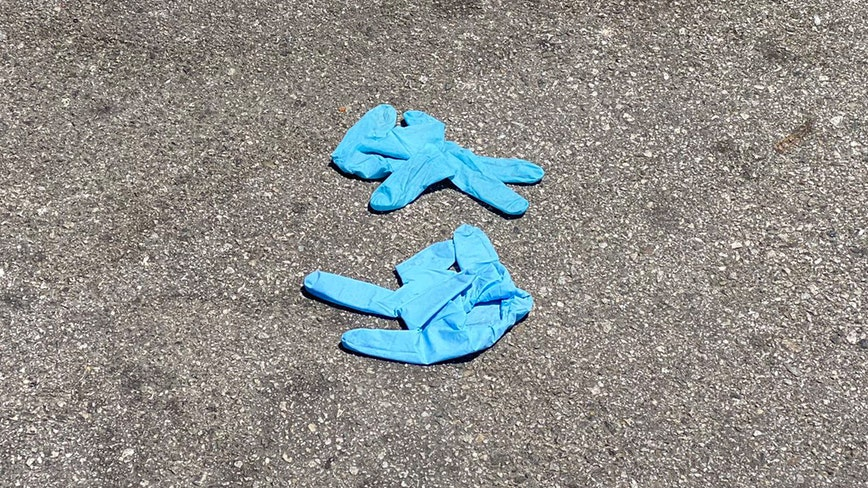 LA may increase penalties for littering COVID-19 protective equipment