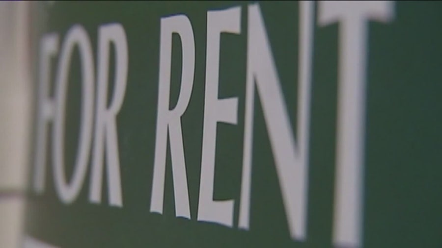 LA County prepares to hand out $100 million in rent relief