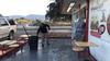 Looters hit San Bernardino setting businesses ablaze