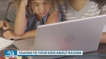 Child developmental expert shares how to talk to kids about racial injustice
