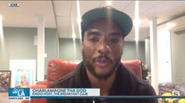 Charlamagne Tha God speaks on police brutality amid nationwide protests following George Floyd's death