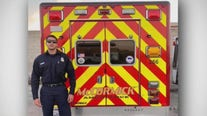 Grad Standout: 22-year-old worked full time as EMT while managing full course load