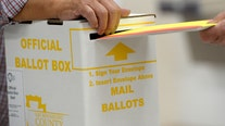 California to send every voter mail-in ballot for November