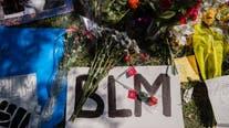 3 men, including sheriff's worker in Ventura County, under investigation for vandalism of BLM sign