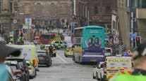 Police not treating deadly Glasgow stabbings as terrorism