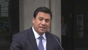 FBI agents arrest L.A. Councilman Jose Huizar in 'pay-to-play' corruption probe