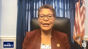 "Rep. Karen Bass: ""the country is ready for"" policing reform"
