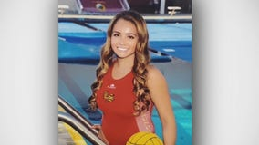 Grad Standout: San Gabriel Valley's water polo player of the year to suit up for UC Santa Barbara