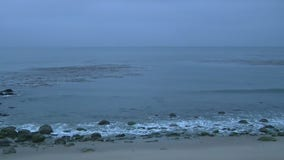 3 family members die after being washed into the ocean near Deer Creek beach