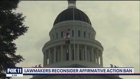 Repealing California's affirmative action ban