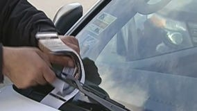 City of West Hollywood resumes parking enforcement
