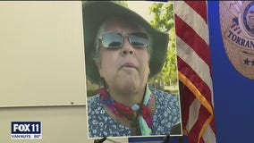 Woman who went on racist rant at Torrance park identified; victims speak out