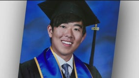 Grad Standout: Story of personal growth tutoring refugees during semester abroad in South Korea