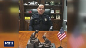 Baldwin Park Police Chief accuses mayor of corruption and cronyism in promotion decisions