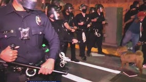 MEMO: LAPD unable to pay overtime following $40 million bill during protests