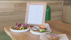 New cafe opens doors for the first time since pandemic