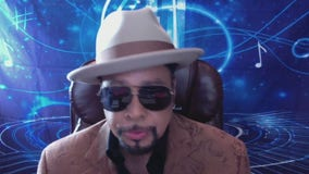 Morris Day talks upcoming pay-per-view special with funds going to frontline workers.
