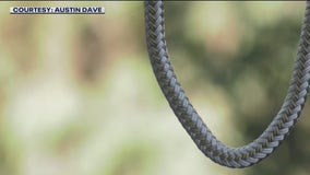 Noose found hanging near elementary school