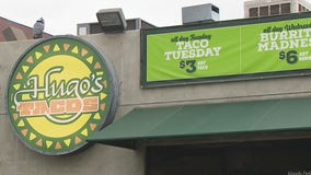 Hugo's Tacos temporarily closes both restaurant locations due to the safety of its workers