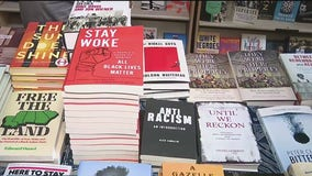 Sales surge at black-owned Leimert Park bookstore in wake of social justice movement