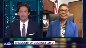 The Issue Is: Race relations and the impact of George Floyd's death