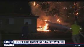 Pasadena authorities plan illegal fireworks crackdown