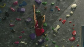 Bringing Back Business: Rock City Climbing in Anaheim