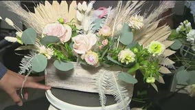 Bringing Back Business: Studio C Floral