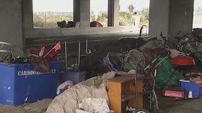 Homeless numbers spike in County and City of Los Angeles; may increase post-coronavirus