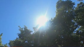 Sizzling heat wave hits SoCal during 'June Gloom'