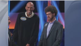 Kareem Abdul-Jabbar's son arrested, accused of stabbing neighbor at San Clemente home