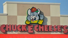 Coronavirus pandemic takes a bite, Chuck E Cheese files for bankruptcy