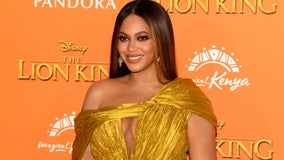 Beyoncé to release new visual album 'Black Is King' on Disney+