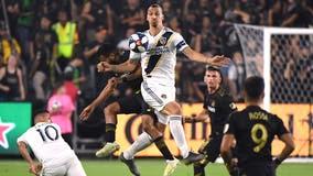 LA's Major League Soccer teams to begin play in tournament July 13