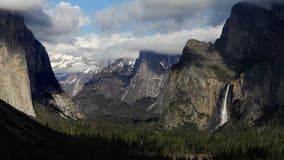 Yosemite National Park to reopen this week with modifications