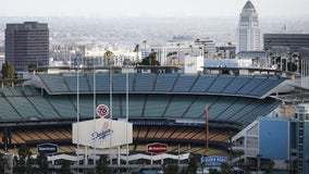 Dodgers report positive coronavirus tests among members of the organization