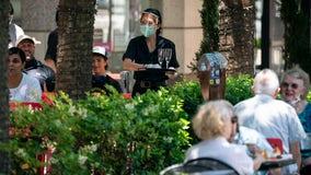 LA County plans to fine restaurants that violate COVID-19 orders