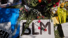 3 men, including sheriff's worker in Ventura County, under investigation for vandalism of BLM sign