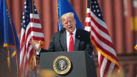 Despite pandemic, Trump administration urges end to ACA
